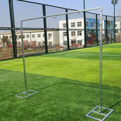 Sturdy Single Rectangular Backdrop 3x3m