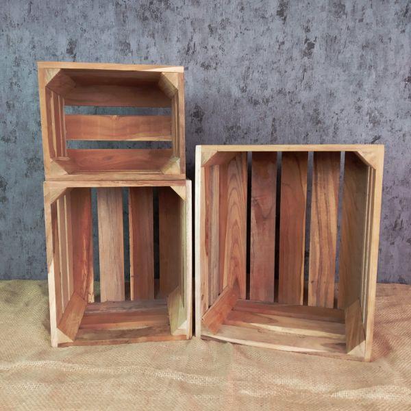 3 in 1 Crate